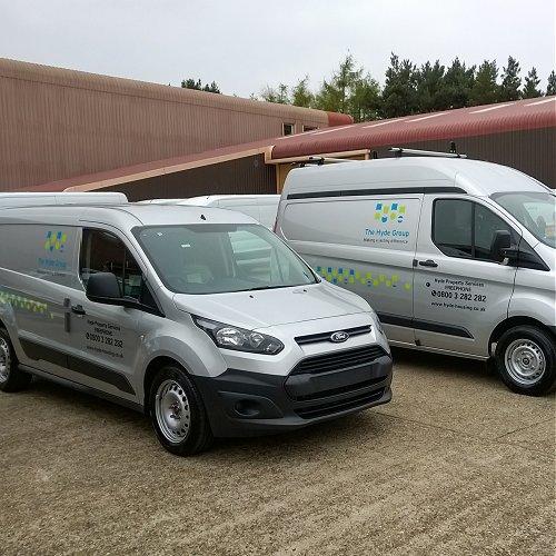 Fleetshield Services Van Conversion Specialists